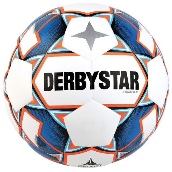 Derbystar Stratos TT