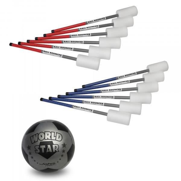 Ball Bouncer - 12er Set