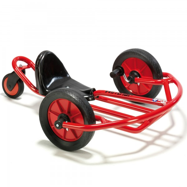 Winther® Viking Swingcart