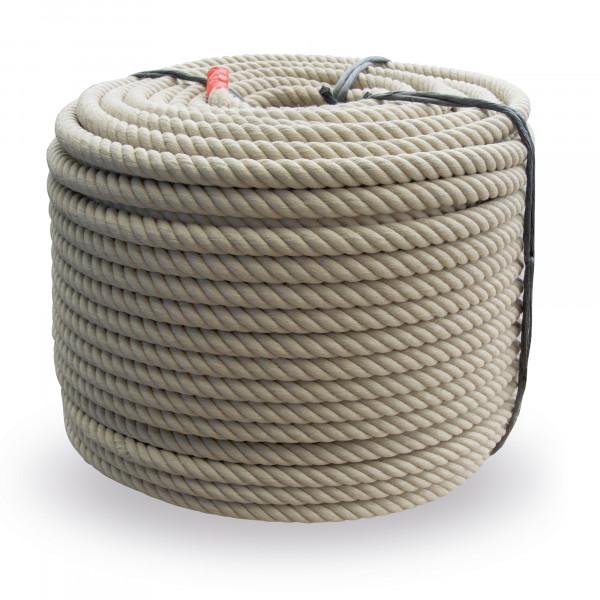 Grevinga® Hanf-Seil 32 mm