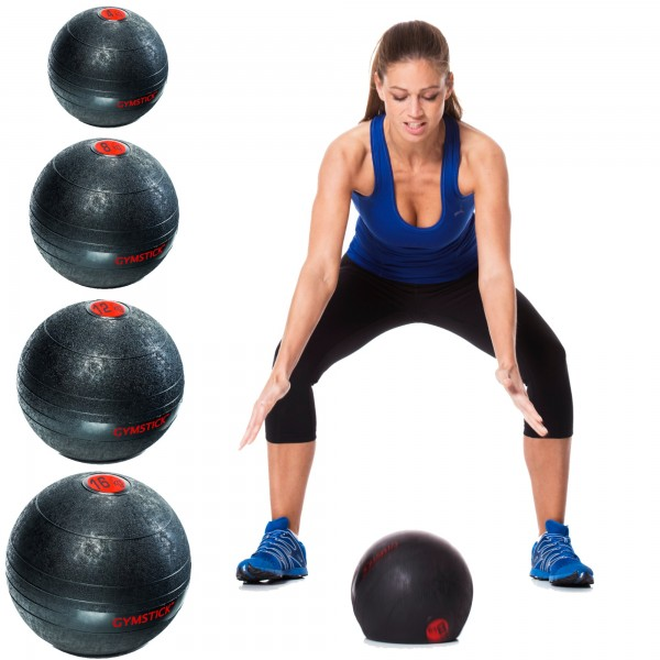 Gymstick® Slam Ball