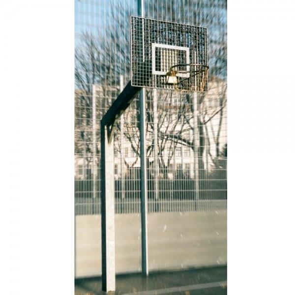 """Basketball-Anlage """"ANTIVANDAL"""""""