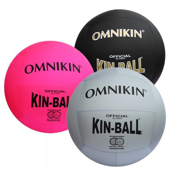 Offizieller Kin-Ball Spielball