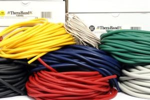 Thera-Band Tubing 30,5 m