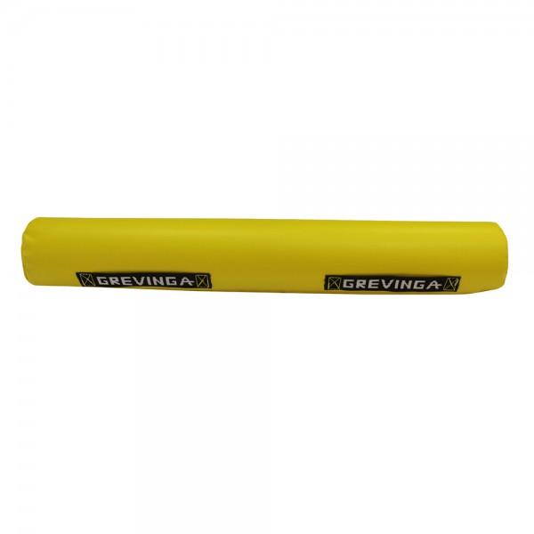 B-Ware Grevinga® Anti-Aggressions-Stamm, Gelb, Länge 80 cm