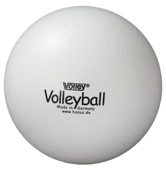 VOLLEY® Soft-Volleyball mit Elefantenhaut