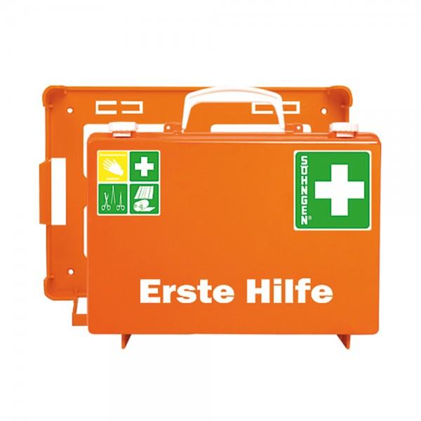 Erste-Hilfe-Koffer SN-CD nach DIN 13157