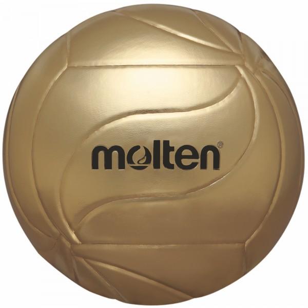 Molten Volleyball goldener Fan- und Unterschriftenball V5M9500-M