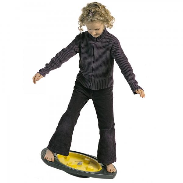 Mind & Move Balanco® Set 2 Korbball-Spiel