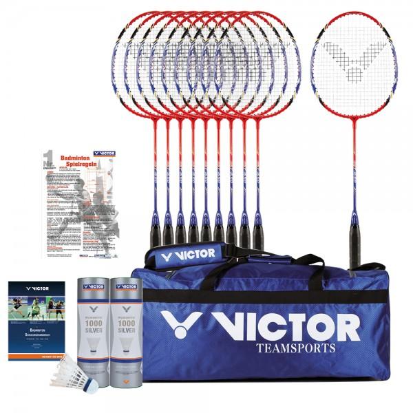 "VICTOR Schulsportpaket ""Victor Beginner"""
