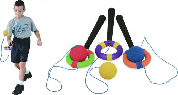 Super Foam Fangball, 3er Set