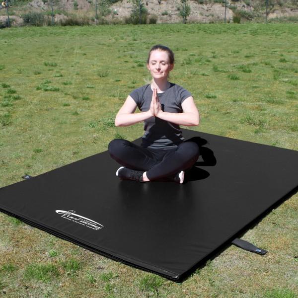 Grevinga® Gymnastik-/Turnfläche Outdoor