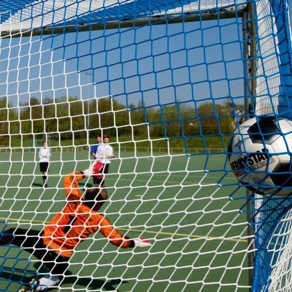 Anti-Hooligan-Tornetze für Jugend- & Erwachsenen-Fußball