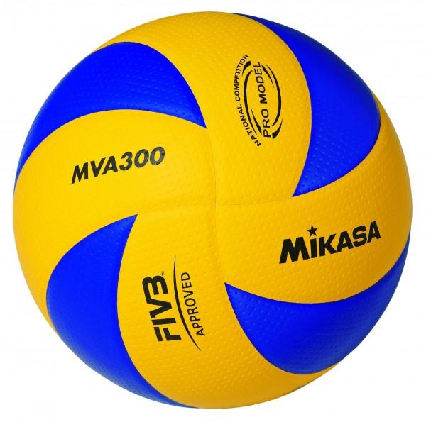 Mikasa Volleyball MVA 300