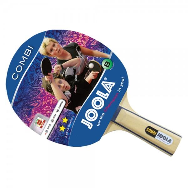 """JOOLA Tischtennisschläger """"Combi"""""""