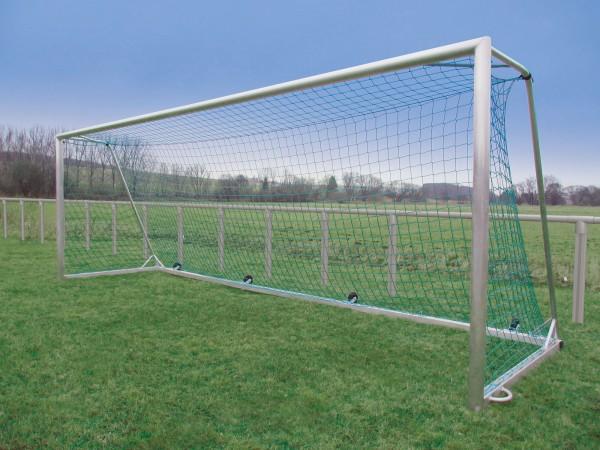 Fußballtore - Selbstsichernd durch Stahlgewichte