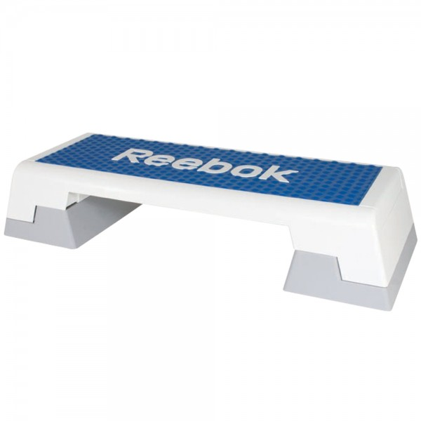 Reebok Step Semi-Professionell blau/weiß