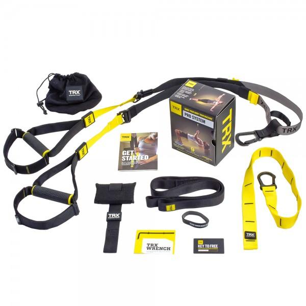 TRX® Suspension Trainer Pro 4