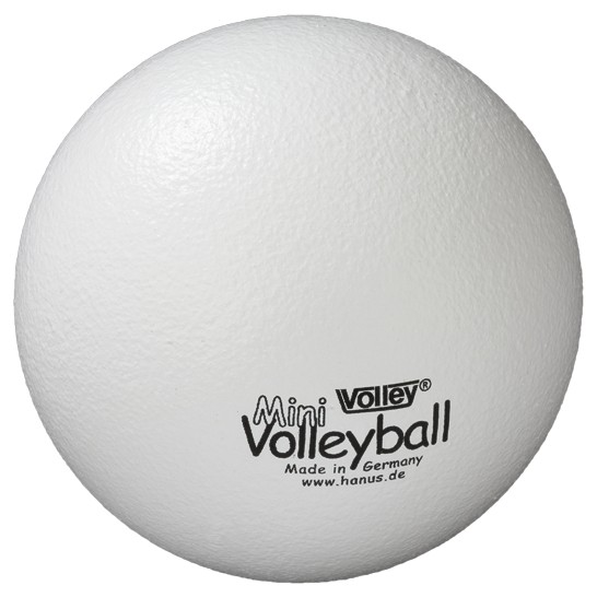 VOLLEY® Soft-Mini Volleyball mit Elefantenhaut