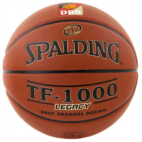 Spalding TF 1000 Legacy DBB Basketball