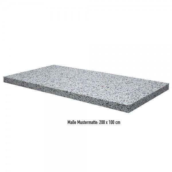 Verbundschaumstoffplatte (RG 120) - Stärke 8 cm