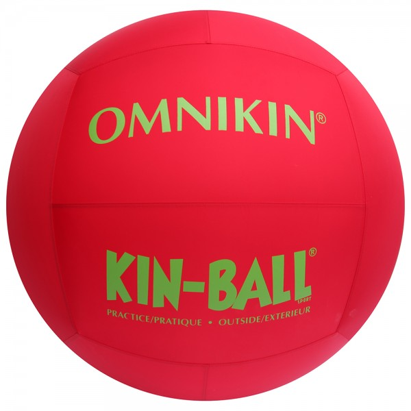 Outdoor Kin-Ball