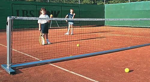 Kinder-Tennisnetz