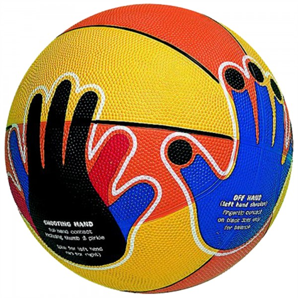 Spordas Hands-On-Basketball