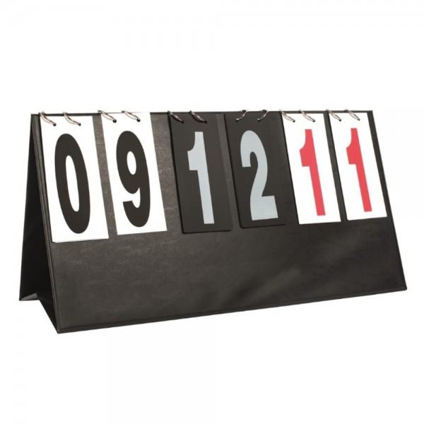 Tisch-Anzeigetafel