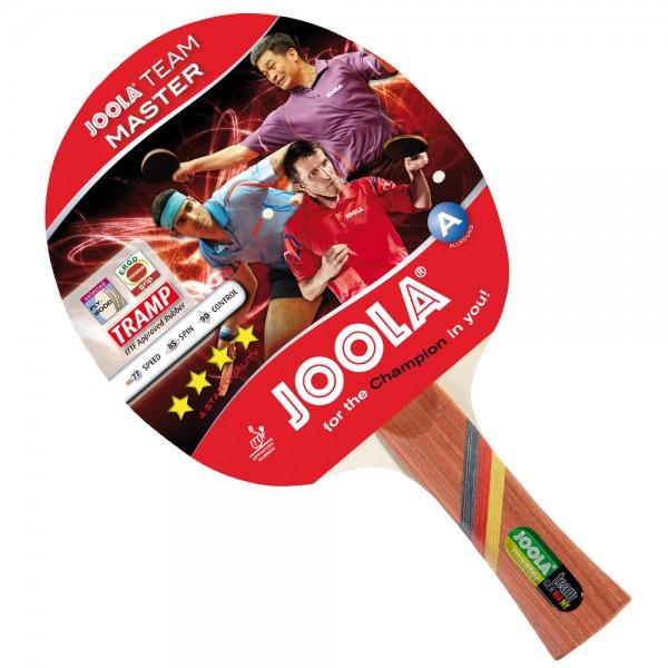 JOOLA Tischtennisschläger - Team Master