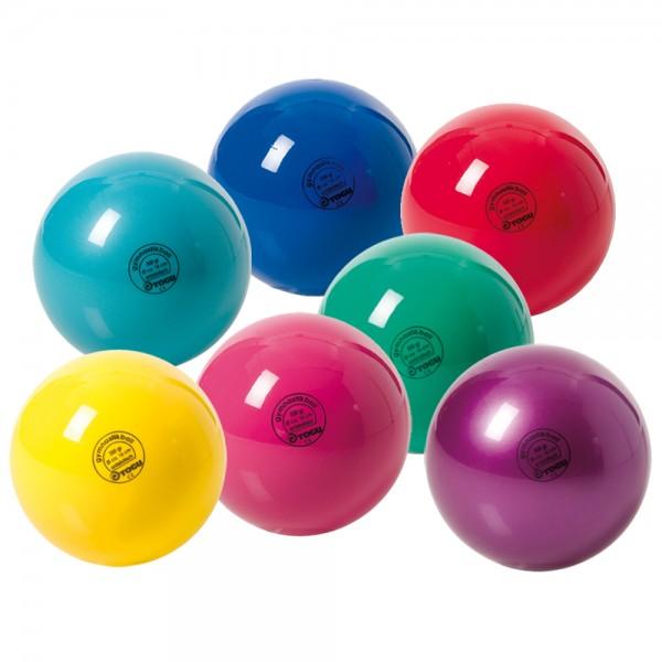 TOGU Gymnastikball Standard Ø 19 cm, 420 g