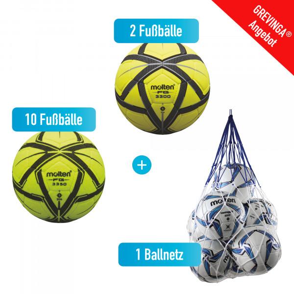Fußball-Sparpaket 2