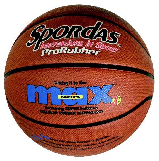 Spordas MAX Basketball