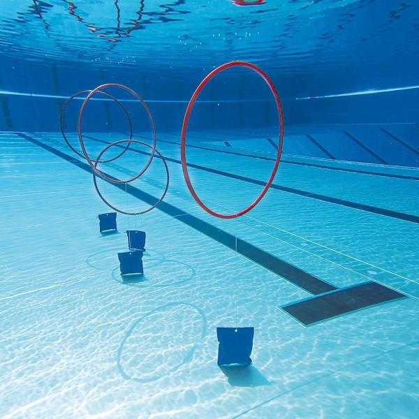 Flipper Tauchspiel