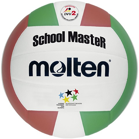 Molten Volleyball School MasteR -V5SMC-