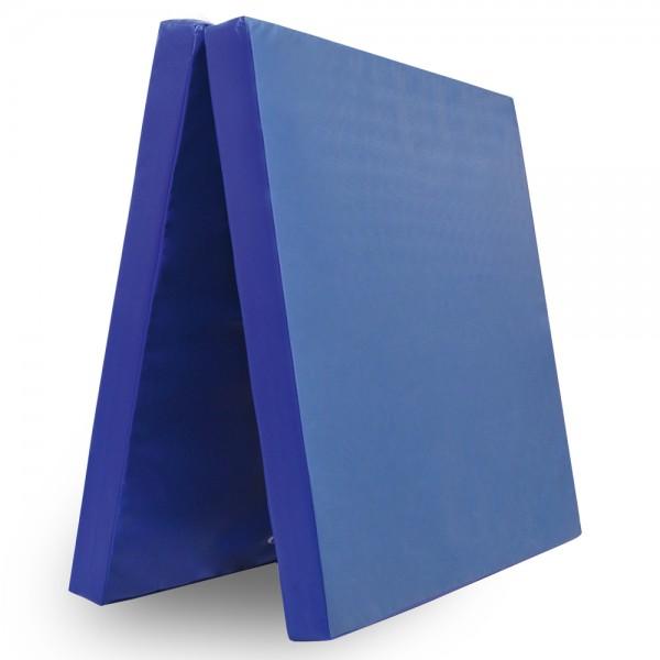 Klappbare Turn- & Spielmatte 200 x 100 x 8 cm RG 22
