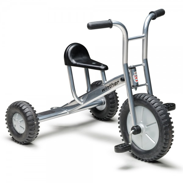 Winther® Viking OFF-ROAD Dreirad