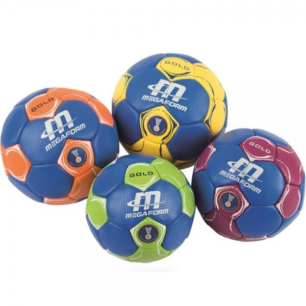 Megaform Gold Handball