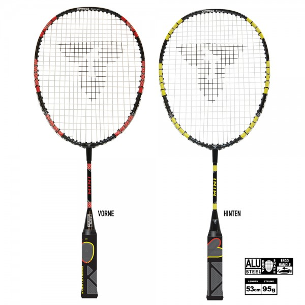 ELI - Easy Learning Initiative Badminton-Schläger