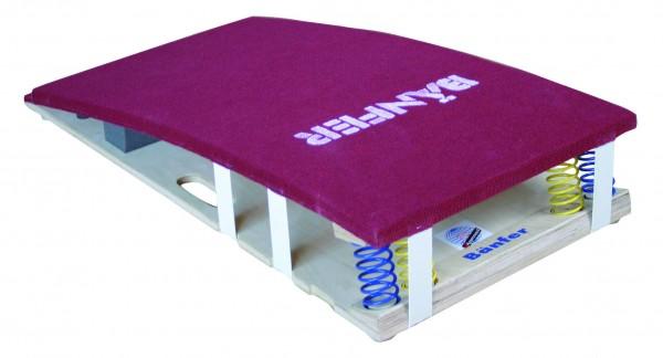 Bänfer® Hochleistungs-Sprungbrett Athena