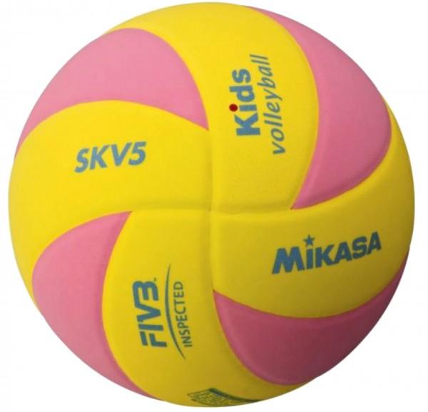 Mikasa Volleyball SKV5 - Kids