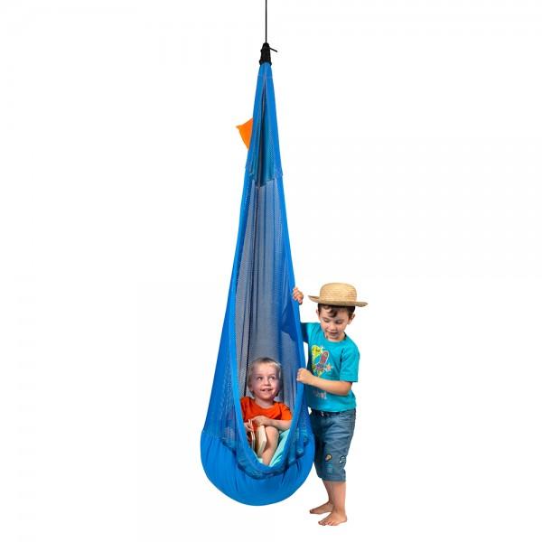 Kinder-Hängehöhle JOKI Air Moby - Outdoor