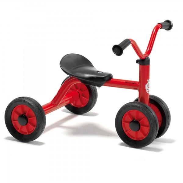 Winther®Viking Mini Rutsch Dreirad