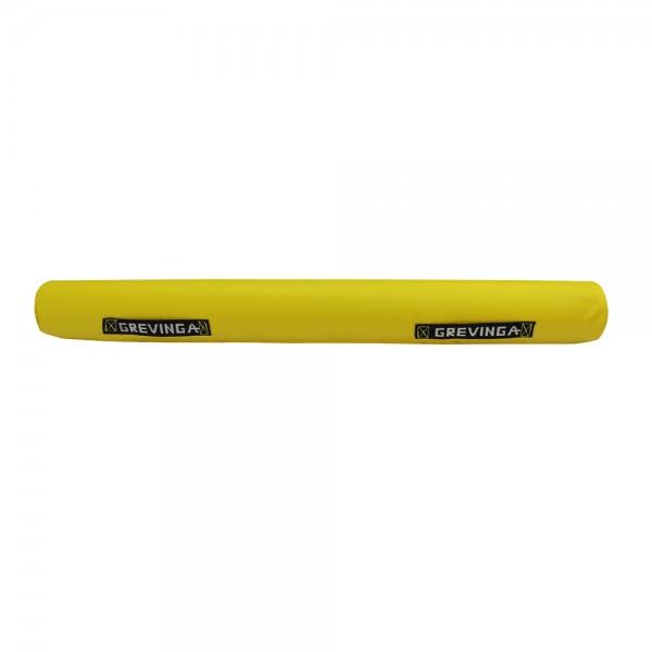 B-Ware Grevinga® Anti-Aggressions-Stamm, Gelb, 110 cm