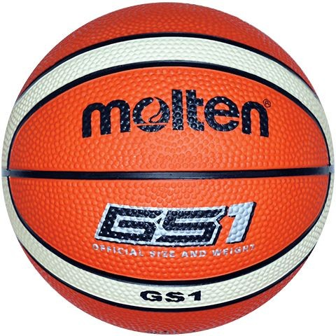 Molten Basketballbällchen BGS1-OI