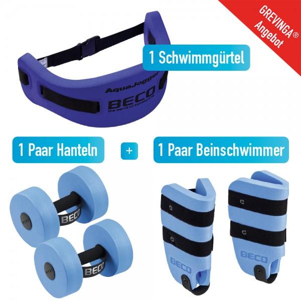 Aqua Fitness Paket XL