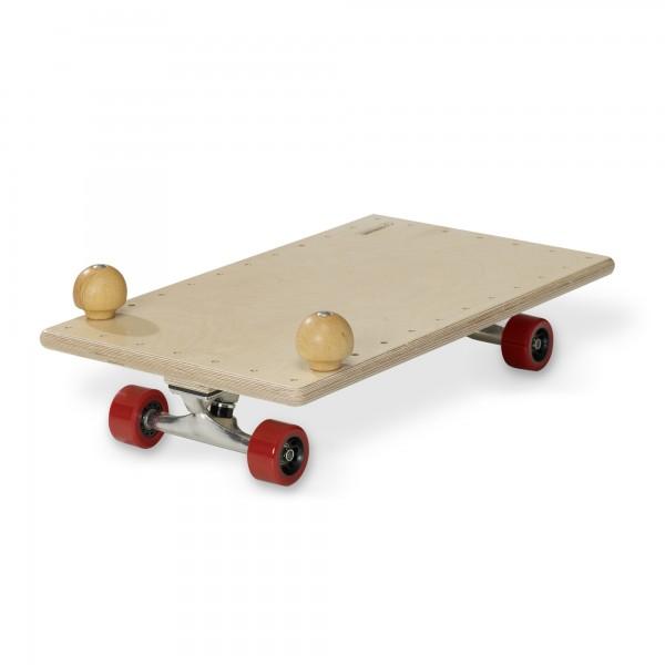 pedalo®-Rollbrett 60 mit Skatefahrwerk