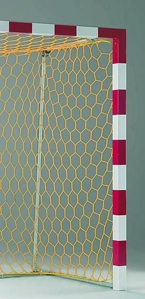 WM Hallenhandball-Tornetz -wabenförmige- Maschen