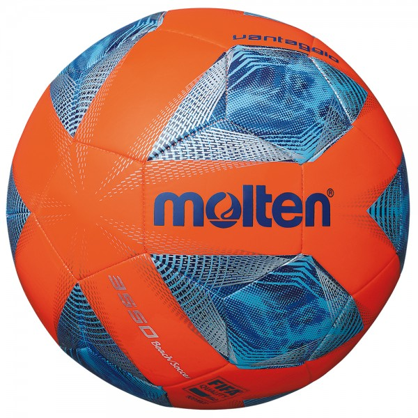 Molten Beach Soccer F5A3350-OB