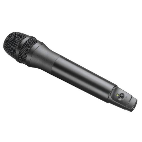 Handmikrofon (drahtlos)